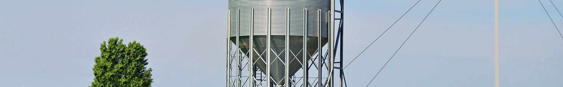 Grain Cleaners and Dryers