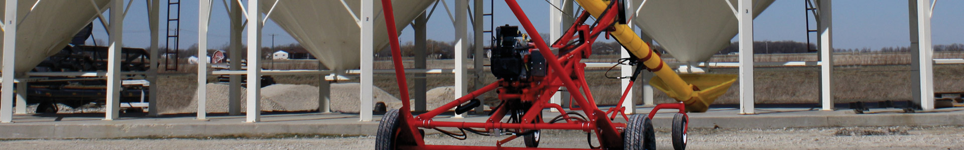 Conveyors and Augers