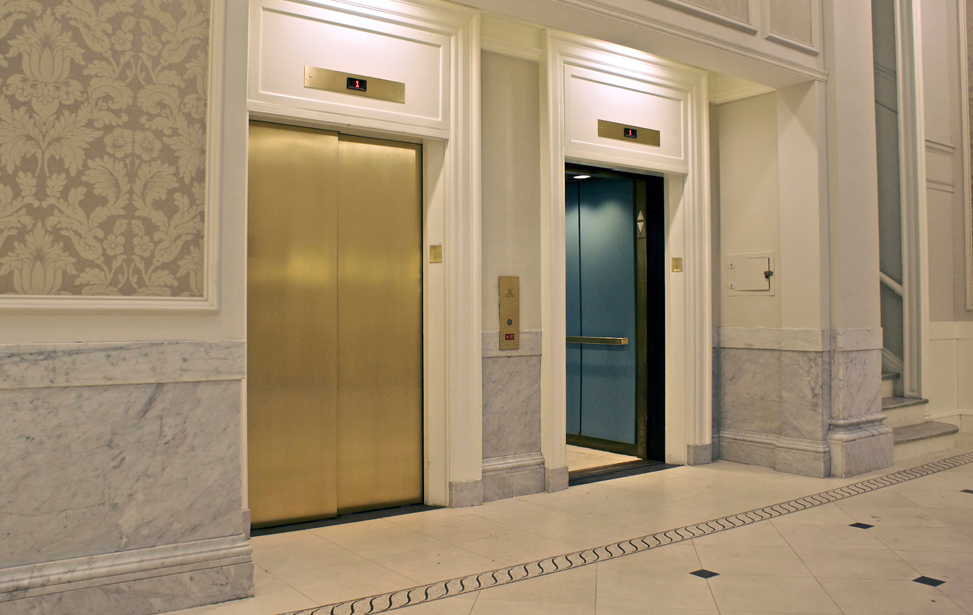 Retrofit Elevator Applications