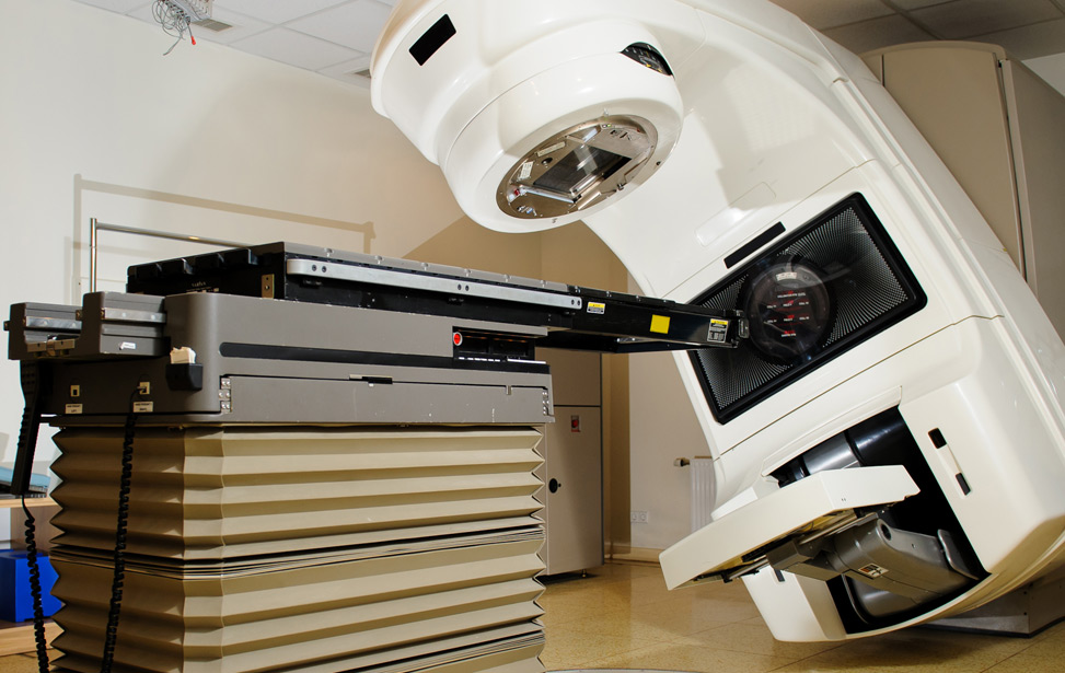 X-Ray & Radiation Treatment Tables