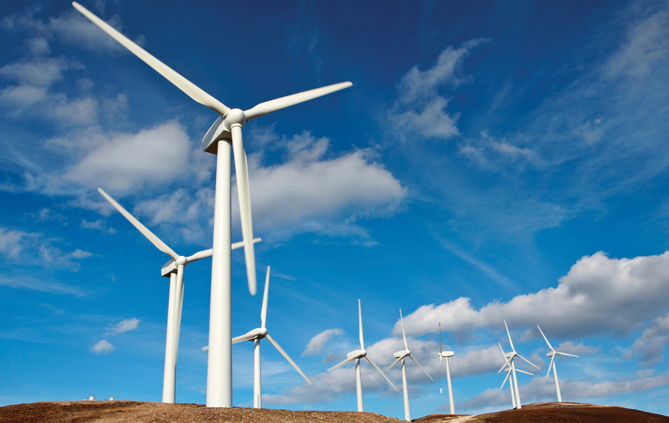 Wind Turbine Applications