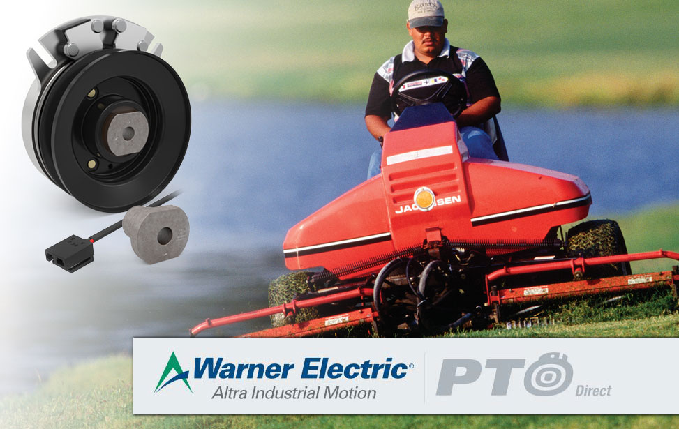 Warner Electric PTO Direct