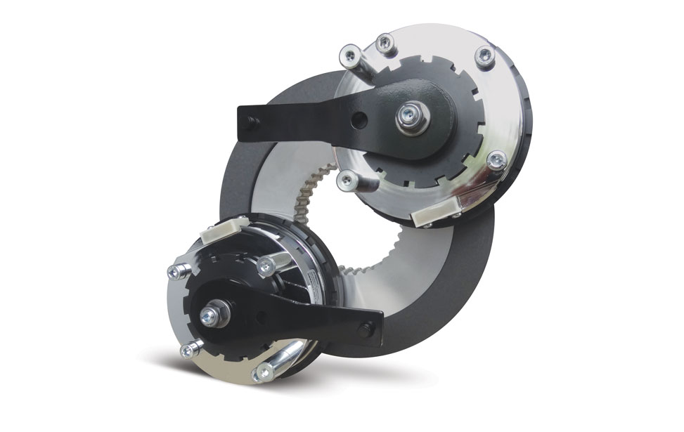 Warner Modified ERS VAR15 Brakes