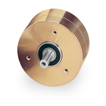 warner MPB magnetic particle brake