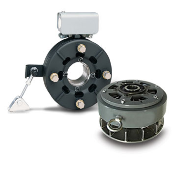 Warner PHC-R Series Clutch and EB Series Brake