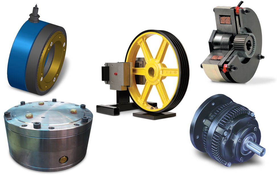 Global Leader In Electromagnetic Clutches And Brakes