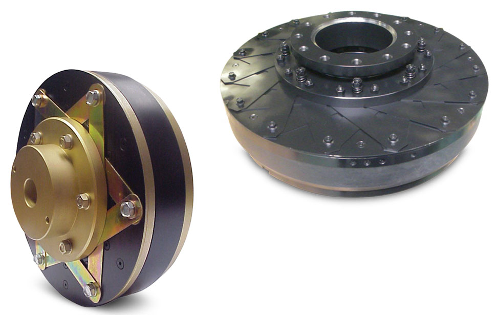 Shaft Mount Clutches