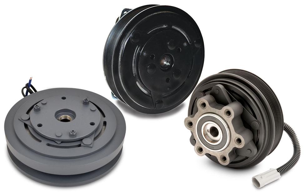 Clutch Products Warner Electric