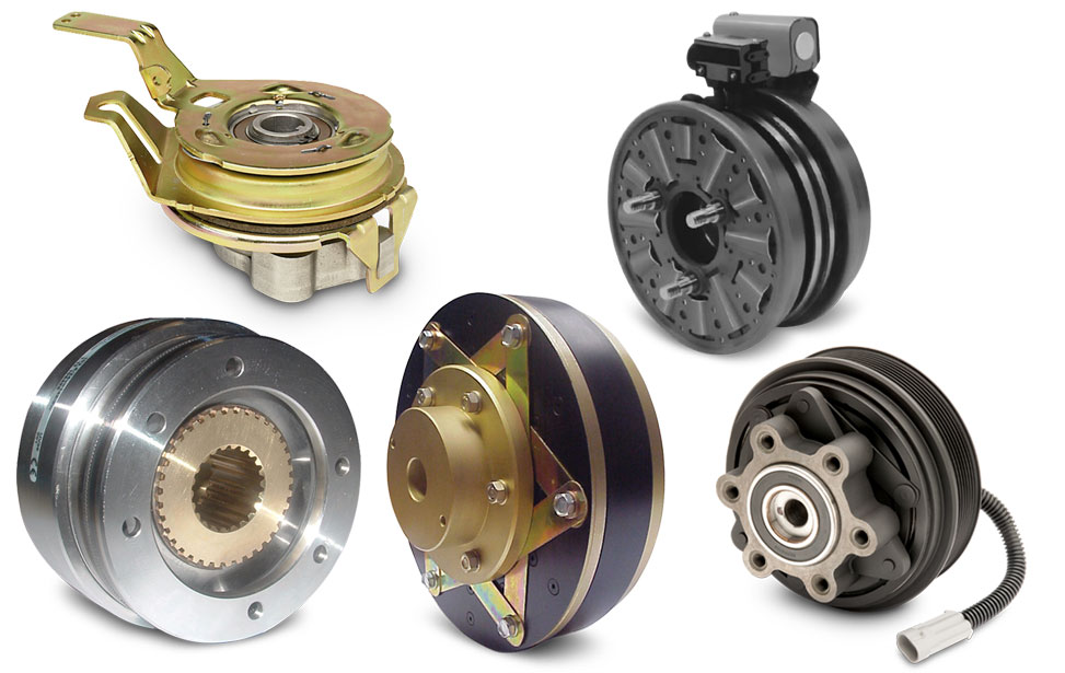 Power Transmission Products Clutch And Brakes Warner