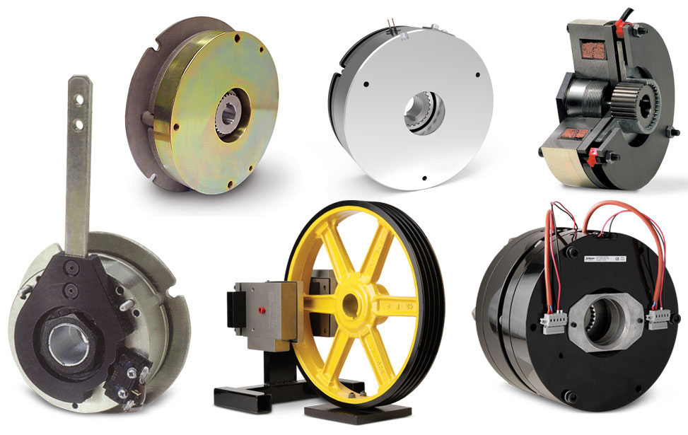 Brakes Products   Warner Electric