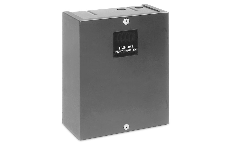 Warner Electric 168 Power Supply