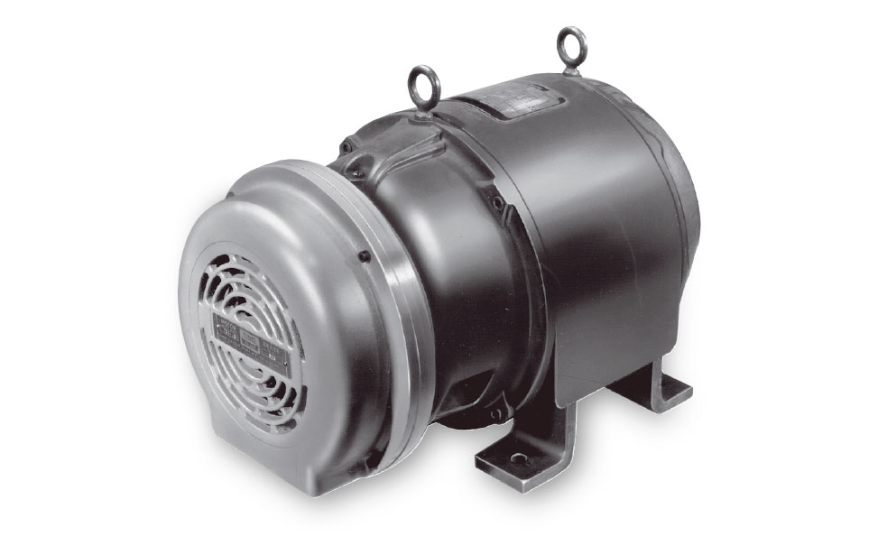 Warner Electric MB 825H Motor Brake