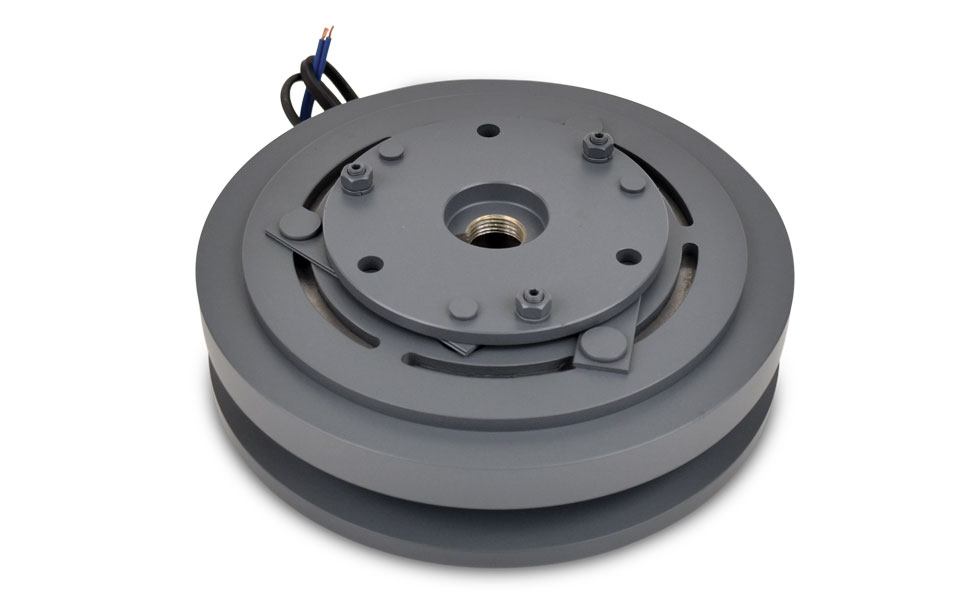 Warner A/C Compressor Clutches