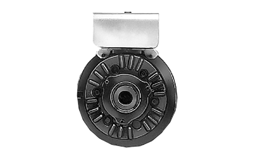ATT Series Electromagnetic Tension Clutches and Brakes