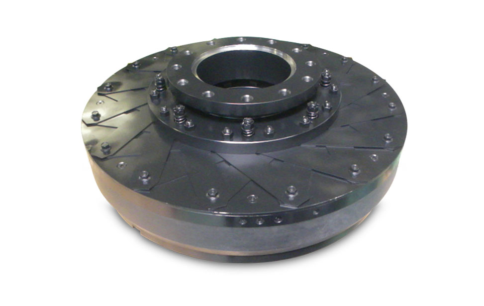 Warner E220 Bearing Mounted Clutch