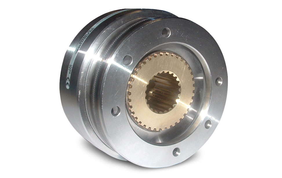 Warner E330 Electro-Magnetic Tooth Clutch