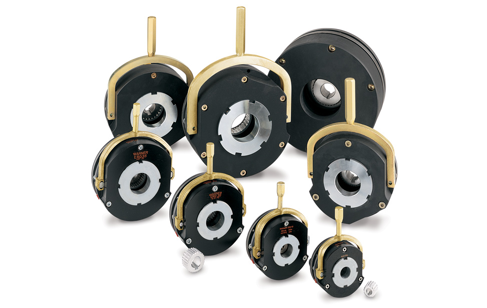 Warner Electric ERD Brakes