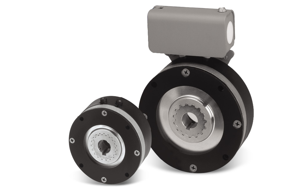 Warner Electric ERS Brakes