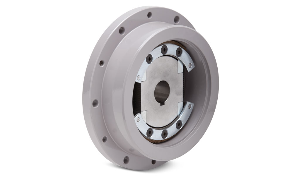 Warner Fc G C410 Series Centrifugal Brake