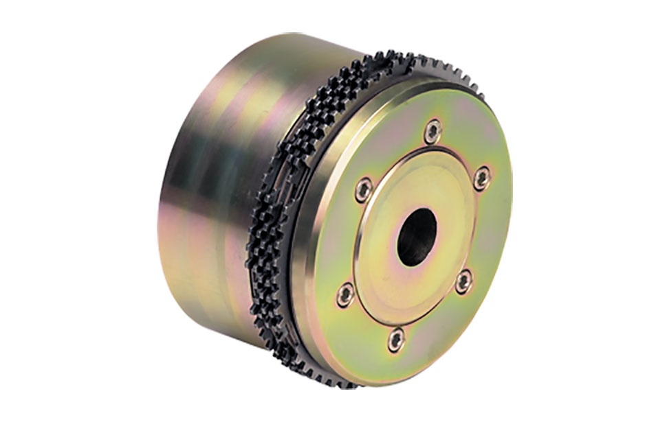 H110 Series Flange Mount Clutches