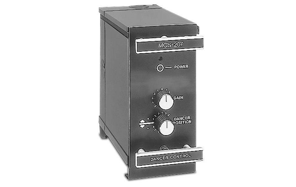 Warner MCS-207 Pneumatic Dancer Control