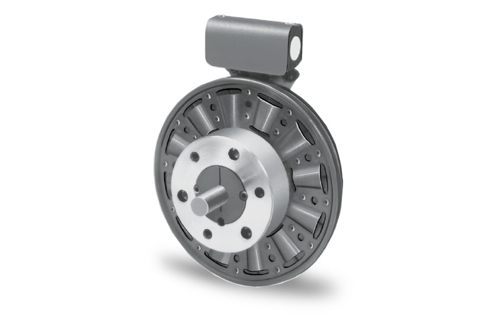 Warner Electric PB Series Brake