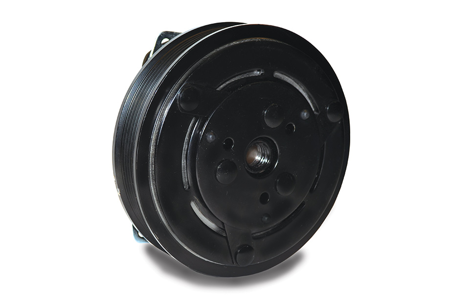 Vehicular Electromagnetic Clutches Brakes And Coil