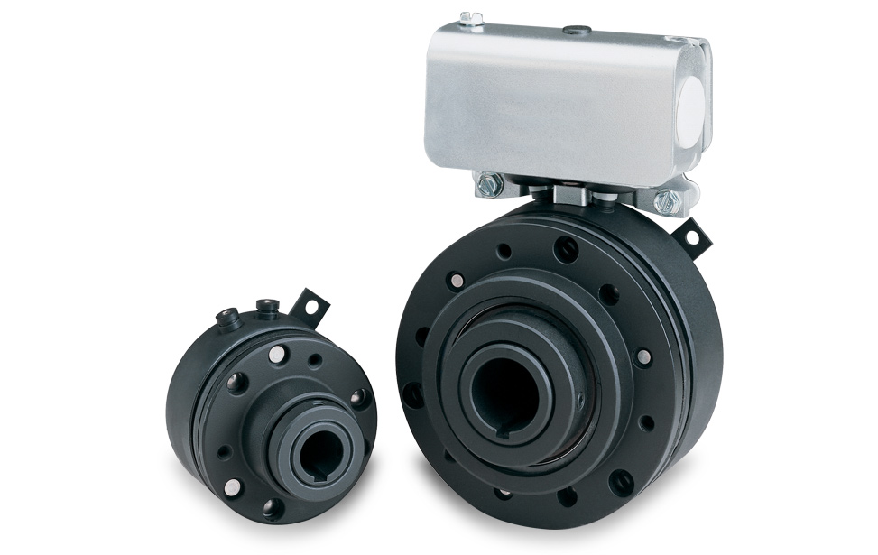 Warner Electric SFP Shaft Mounted Clutches