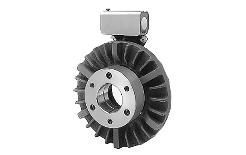 TB Series Basic Tension Clutches and Brakes