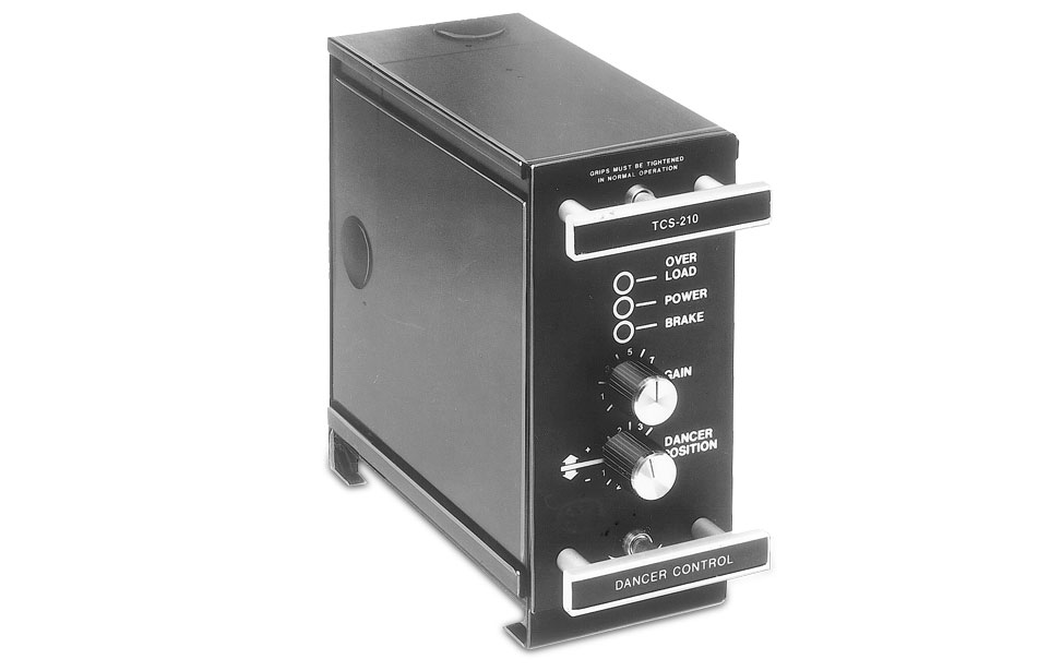 Warner TCS-210 Dancer Control