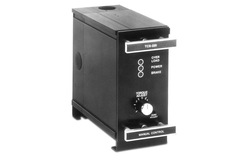Warner TCS 220 Analog Tension Control