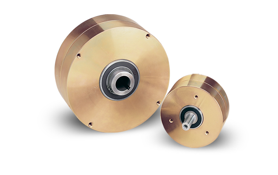 Warner Electric Tension Brakes & Controls