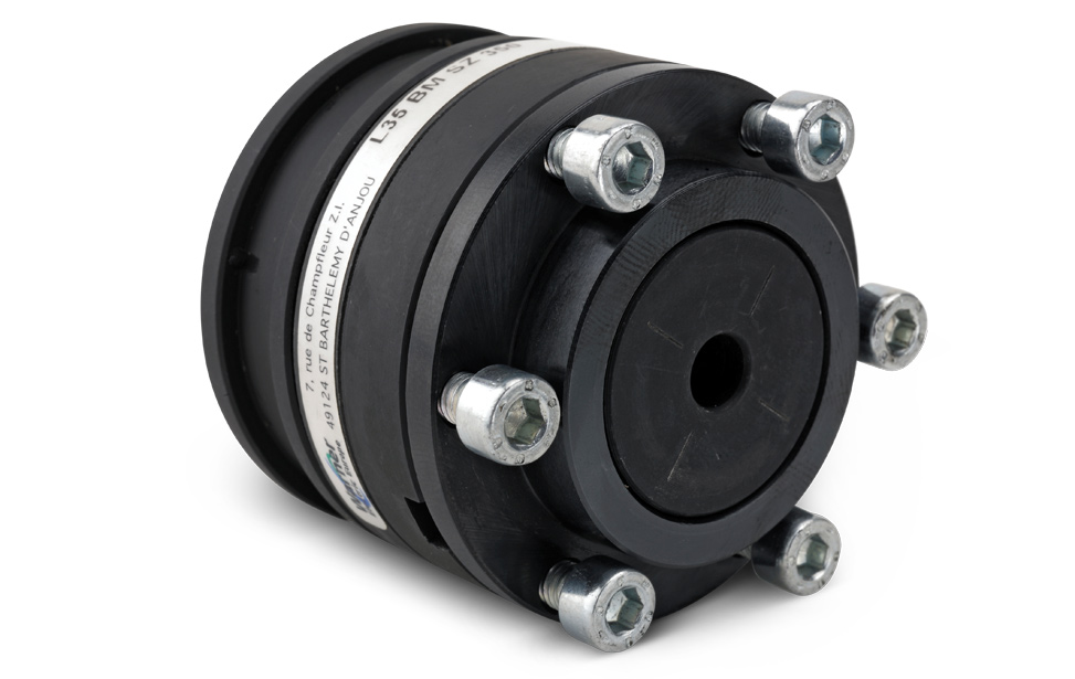 Warner Electric Torque Limiters