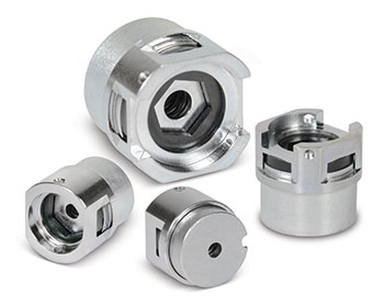 Warner Electric XS Series Brake Group