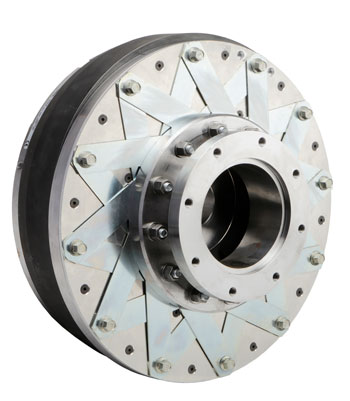 Warner Electric E220 Custom Clutch