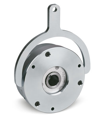 WE PK60 Enclosed Design Brake
