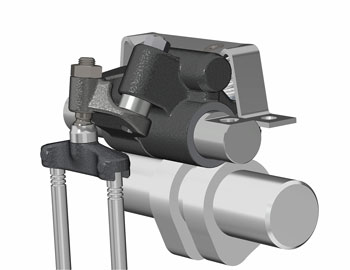Jacobs Valve Actuation Systems